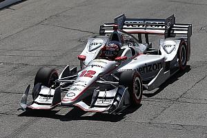 IndyCar Gara A Toronto Power e Castroneves regalano a Penske una bella doppietta