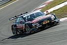 Lob für Rene Rast nach Spontandebüt für Audi in der DTM