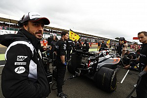 Fórmula 1 Noticias Alonso busca un fin de semana no