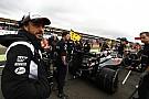 Alonso busca un fin de semana no