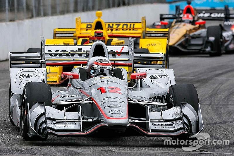 Die Top 10 Resultate und Aussagen vom IndyCar-Rennen in Toronto