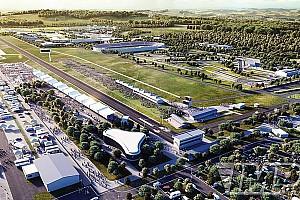 Supercars Nieuws 200 miljoen euro voor upgrade circuit in Australië