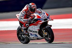 MotoGP Testbericht MotoGP-Test in Spielberg: Ducati-Dominanz am ersten Tag