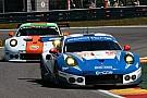 Nürburgring: Anpassung der Balance of Performance für Porsche und Co.