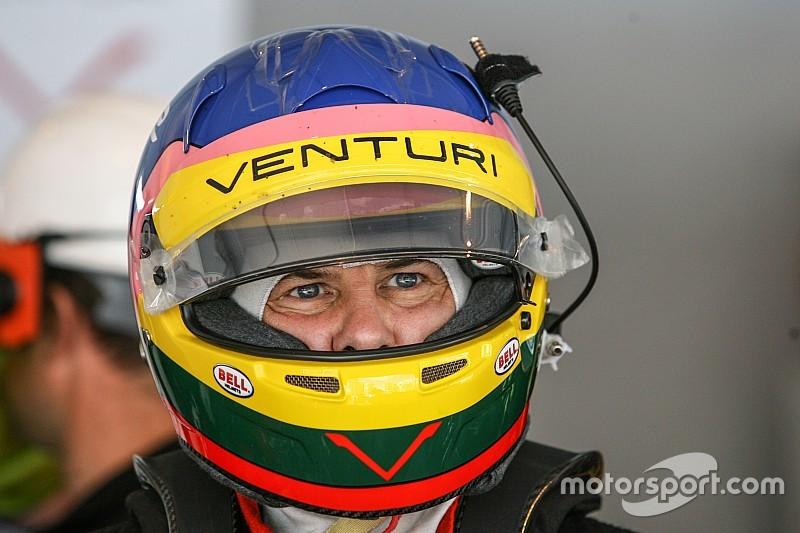 Jacques Villeneuve: Comeback in der Formel E?