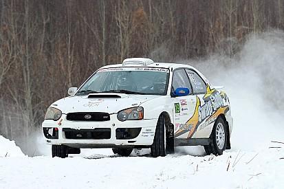 Un nouveau championnat de rallye de performance voit le jour au Canada