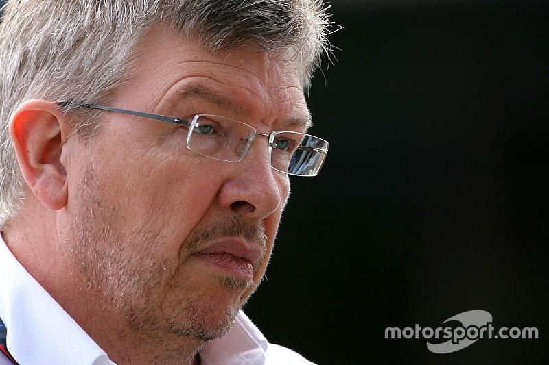 Brawn rechaza volver a la F1