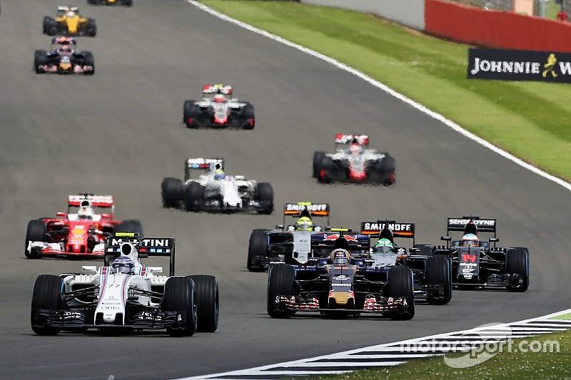 Williams: Alle Formel-1-Teams haben Probleme mit den Reifen