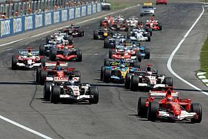 Formula 1 Breaking news Imola begins legal action over Italian GP bid