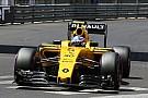 Renault вернётся к версии подвески, опробованной в Монако
