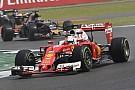 """Sebastian Vettel: Das Funkverbot ist """"absolute Scheiße"""""""