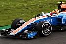 Харьянто рассчитывает остаться в Manor и после Гран При Венгрии
