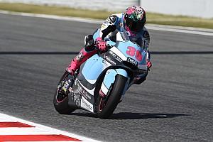 Moto2 Últimas notícias Relatório indica erro de Salom em queda fatal na Catalunha