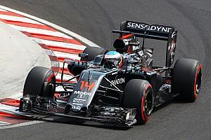 F1 Noticias de última hora Alonso, inconformista: