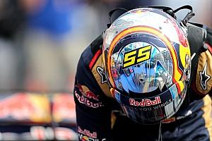 F1 Noticias de última hora Un gran Sainz se sorprende incluso a sí mismo