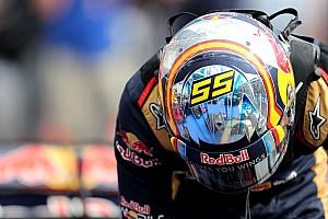 Fórmula 1 Noticias Sainz se sorprende incluso a sí mismo