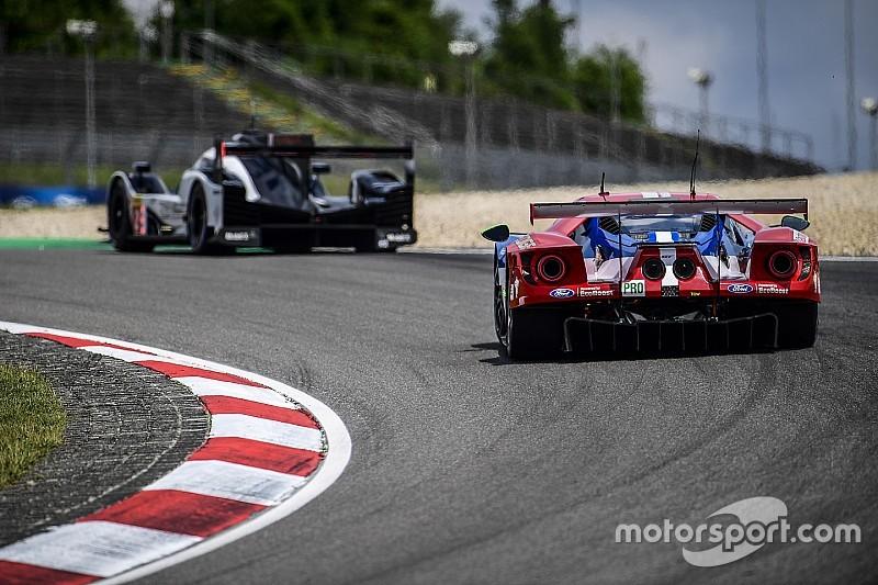 Video: Die Höhepunkte des WEC-Qualifyings am Nürburgring