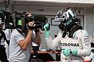 Topshots: De startgrid van de Hongaarse GP