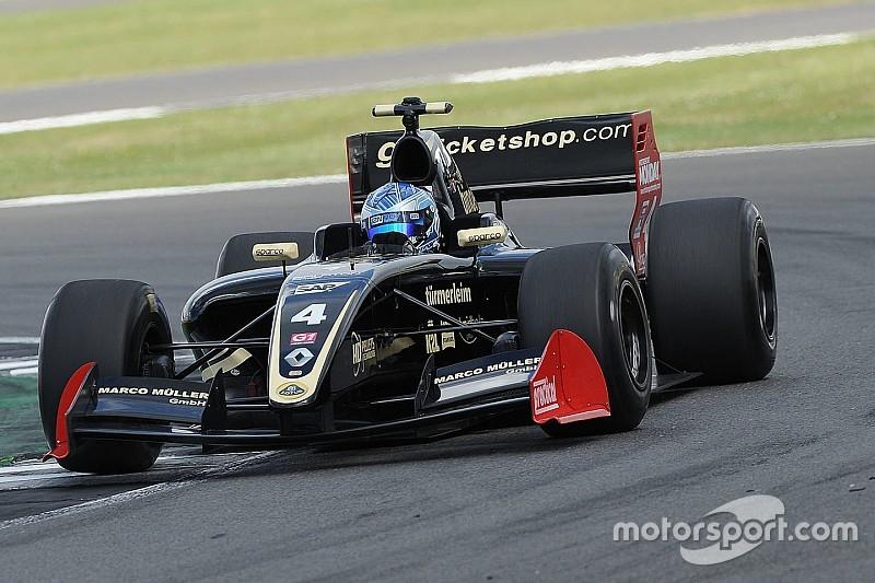 Roy Nissany imprendibile centra il successo anche in Gara 2 a Silverstone
