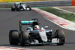 F1 Reporte de la carrera GP de Hungría: Las 10 mejores frases tras la carrera