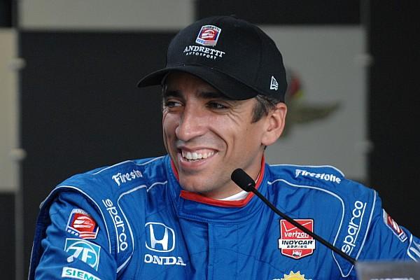 IndyCar Ultime notizie Snetterton intitola una curva a Justin Wilson