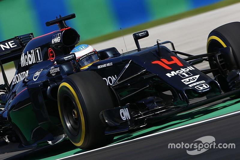 Алонсо покинет Ф1, если ему не понравятся машины 2017 года
