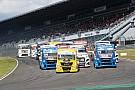 Truck-EM Datum für Truck-Grand-Prix 2017 am Nürburgring steht fest