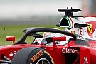 Fotostrecke: So sieht die Formel 1 mit Halo aus