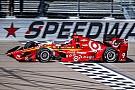 Target dejará de patrocinar a Ganassi en IndyCar