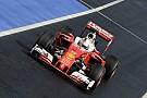 La salida de Allison no cambia demasiado en Ferrari, dice Vettel