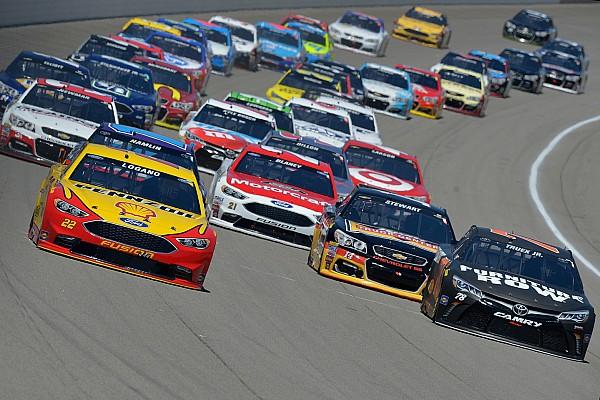 NASCAR Cup Le nouveau package aérodynamique sera testé au Michigan