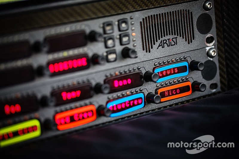 F1 Strategy Group heft radioverbod per direct op