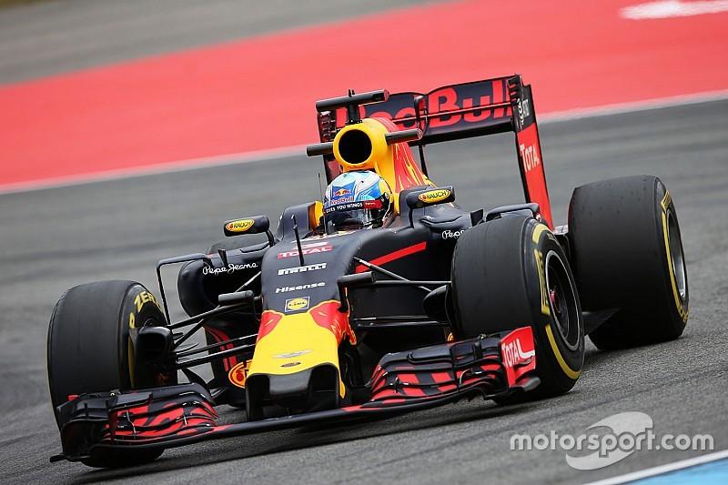 Ricciardo: Duell Red Bull vs. Ferrari wird spannend