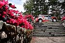 WRC Finland: Meeke leidt, Ogier verliest veel tijd na fout