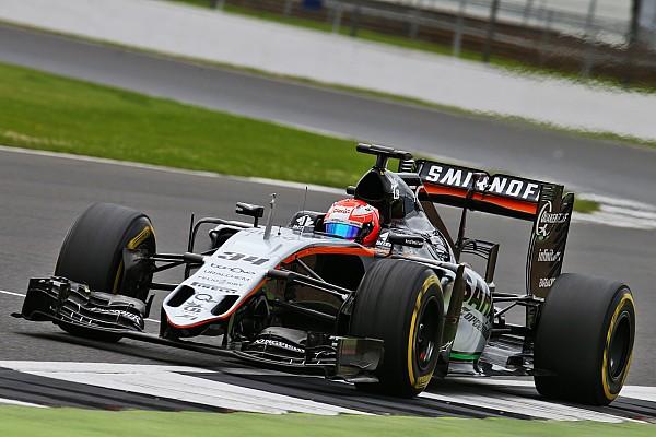 Formel-1-Hoffnung Nikita Mazepin: