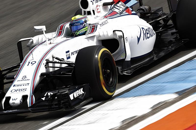 """Felipe Massa: """"cambiar las reglas en medio de la temporada no es bueno"""""""