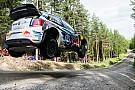 Fotogallery: le WRC