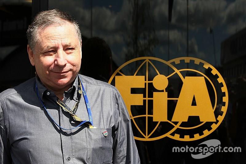 Todt pide reducir 50 por ciento accidentes viales en Latinoamérica