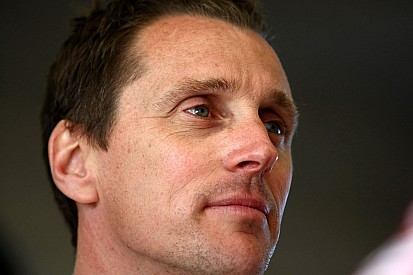 "McConville ""sharp"" ahead of Supercars race return"