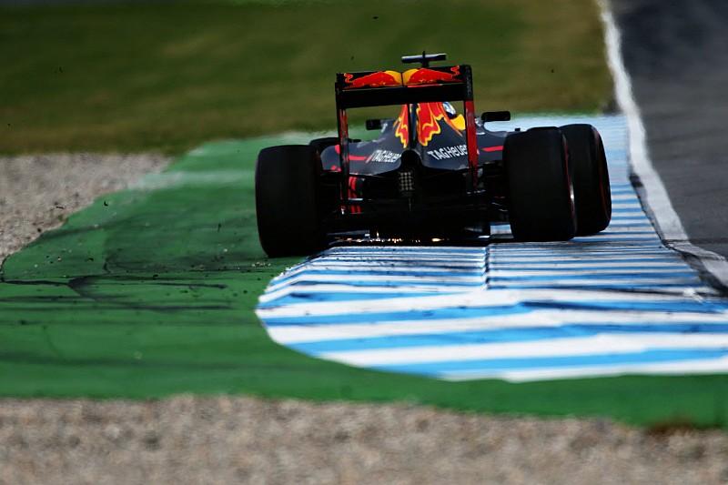 """""""F1 heeft simpele regels voor baanlimieten nodig"""", vindt Horner"""