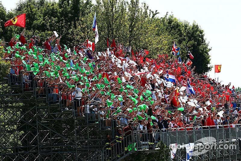 GP d'Italia: Monza si oppone ad Imola nel ricorso al TAR