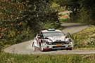 ERC Poland ERC: Kajetanowicz sees off Bouffier for home win