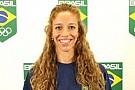 Irmã de piloto do Brasileiro de Turismo busca medalha no Rio