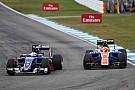 Sauber-duo verwacht stap voorwaarts in Spa dankzij updates