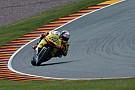 """Rins: """"Hasta noviembre no quiero pensar en MotoGP"""""""