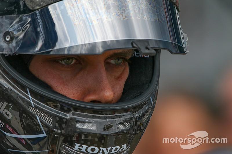 Mundo de las carreras está de luto por la pérdida de Bryan Clauson