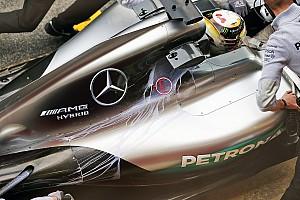 Formule 1 Actualités La réflexion sur la F1 d'après 2020 souhaitée par les motoristes