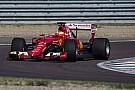 Pirelli busca que los nuevos neumáticos ayuden a los adelantamientos