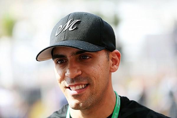 Maldonado debutta nel WEC in Messico con la Manor?