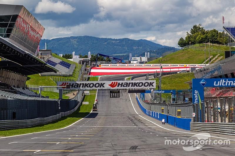 MotoGP-Asse mit Sicherheitsbedenken am Red Bull Ring